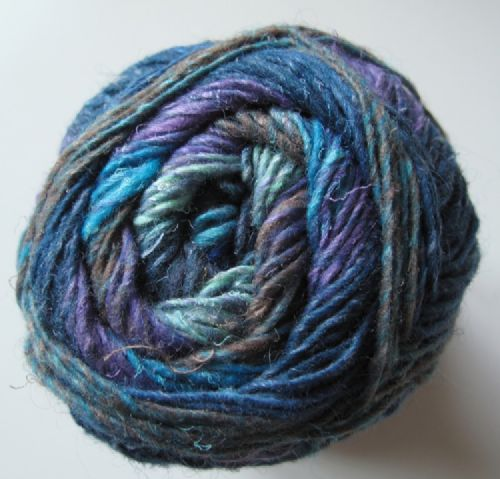 NORO silk garden  4ply - colour 373